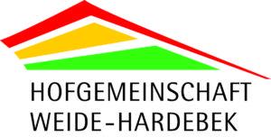 Logo Weide Hardebek